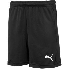 Puma LIGA TRAINING SHORTS JR - Детски шорти