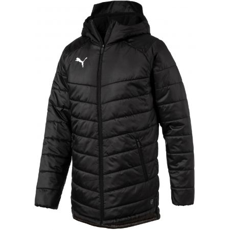 Puma LIGA SIDELINE BENCH JACKET - Men's winter jacket