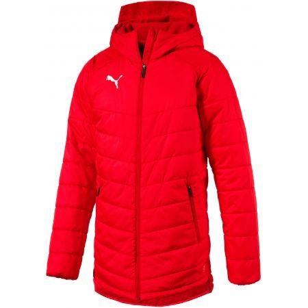 Pánska zimná bunda - Puma LIGA SIDELINE BENCH JACKET