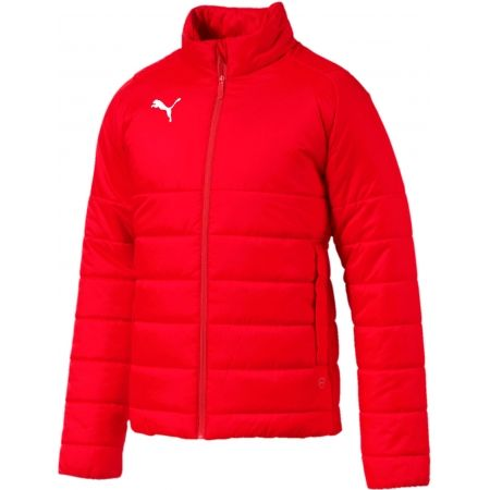 Puma LIGA CASUALS PADDED JACKET - Men's winter jacket