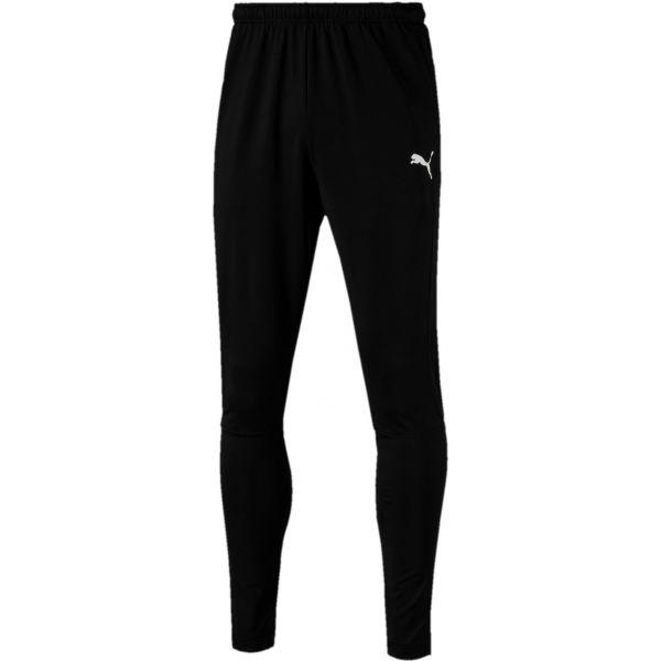 Puma LIGA TRAINING PANTS PRO czarny XXL - Spodnie dresowe męskie