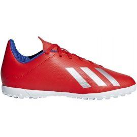 adidas X 18.4 TF J - Boys' football boots