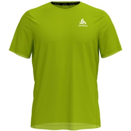 Odlo MEN'S T-SHIRT S/S CREW NECK ELEMENT LIGHT SPECIAL