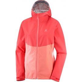 Salomon LA COTE FLEX 2.5 JKT W - Dámska outdoorová bunda
