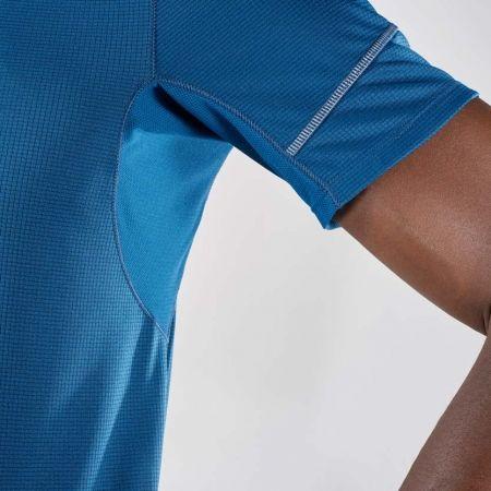 Pánské běžecké tričko - Salomon AGILE SS TEE M - 3