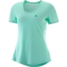 Salomon AGILE SS TEE W - Women's running T-shirt