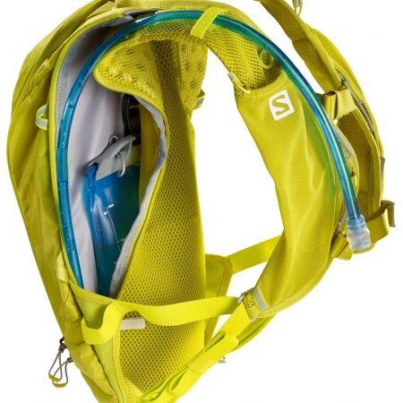 Běžecký batoh - Salomon AGILE 6 SET - 3