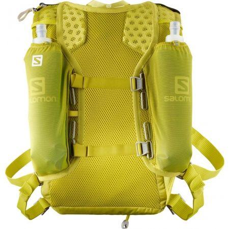 Běžecký batoh - Salomon AGILE 6 SET - 2