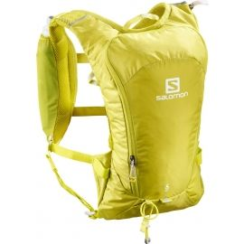 Salomon AGILE 6 SET - Running Rucksack