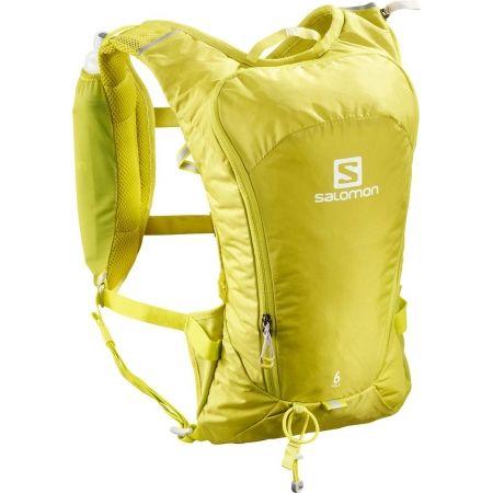Běžecký batoh - Salomon AGILE 6 SET - 1