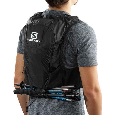 Trail batoh - Salomon SKIN PRO 10 SET - 3