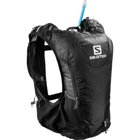 Salomon SKIN PRO 10 SET - Trail batoh