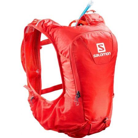 Туристическа раница - Salomon SKIN PRO 10 SET - 1