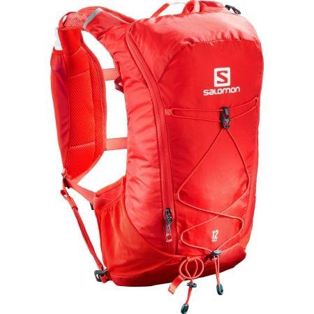 Běžecký batoh - Salomon AGILE 12 SET - 1