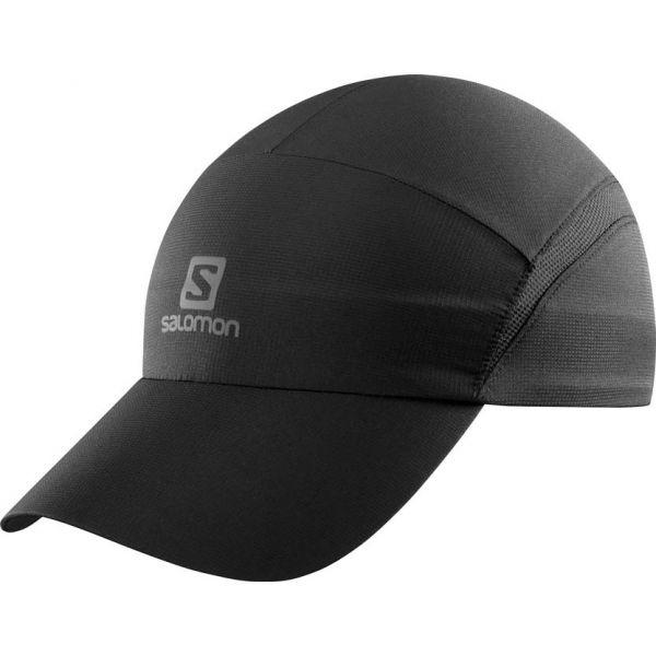 Salomon XA CAP černá S/M - Kšiltovka