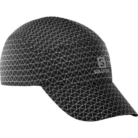 6c3b0ebe28f Kšiltovka - Salomon REFLECTIVE CAP - 1
