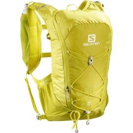 Salomon AGILE 12 SET - Plecak do biegania