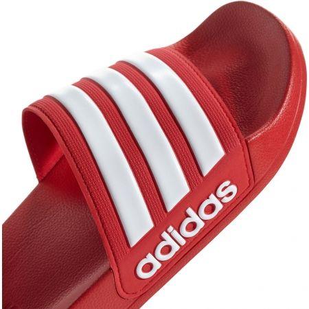 Pánske šľapky - adidas ADILETTE SHOWER - 8