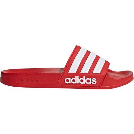 adidas ADILETTE SHOWER - Pánské pantofle