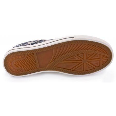 Dámská městská obuv - ALPINE PRO CHARLA - 2