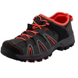 ALPINE PRO LOELA - Dámske športové sandále