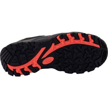 Dámske športové sandále - ALPINE PRO LOELA - 2