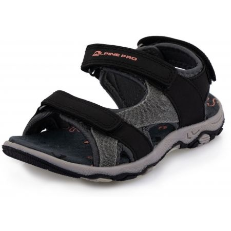 ALPINE PRO POPPIO - Children's summer shoes