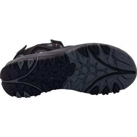 Pánska letná obuv - ALPINE PRO MAET - 4