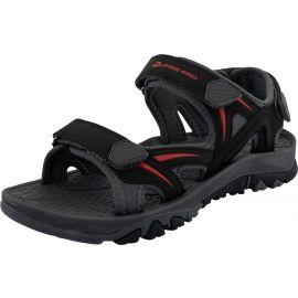 ALPINE PRO MAET - Men's summer shoes