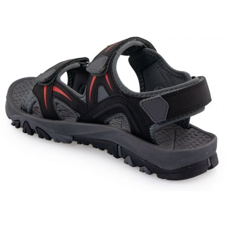 Pánska letná obuv - ALPINE PRO MAET - 5