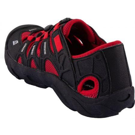 Pánská letní obuv - ALPINE PRO VEMOS - 5