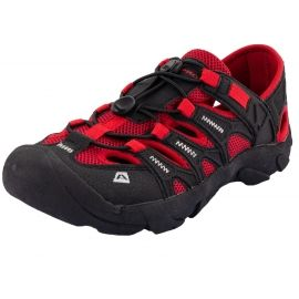 ALPINE PRO VEMOS - Men's Summer Shoes