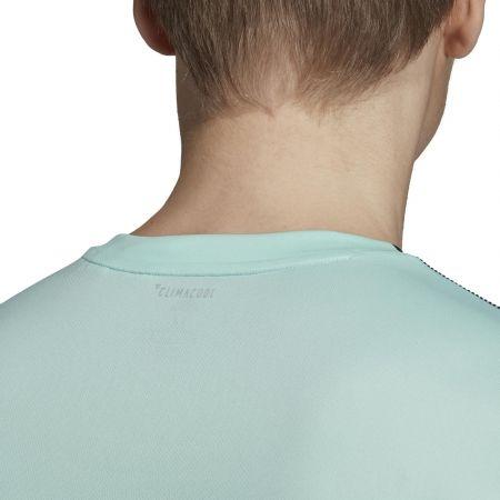 Pánske tričko - adidas CLUB 3 STRIPES TEE - 10