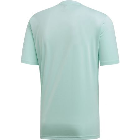 Pánske tričko - adidas CLUB 3 STRIPES TEE - 2