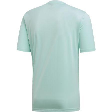 4c60e4a0c649 Pánské tričko - adidas CLUB 3 STRIPES TEE - 2