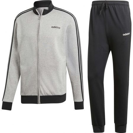 adidas TRACKSUIT COTTON RELAX