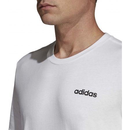Tricou de bărbați - adidas ESSENTIALS PLAIN T-SHIRT - 9