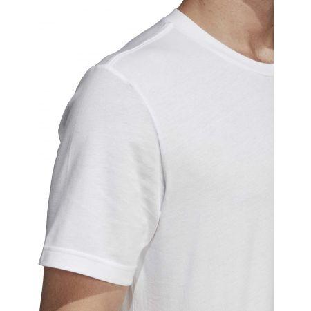 Tricou de bărbați - adidas ESSENTIALS PLAIN T-SHIRT - 10