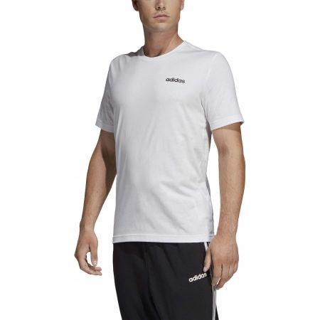 Tricou de bărbați - adidas ESSENTIALS PLAIN T-SHIRT - 3