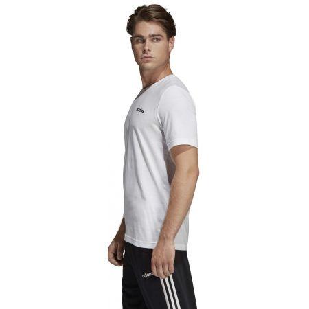 Tricou de bărbați - adidas ESSENTIALS PLAIN T-SHIRT - 6