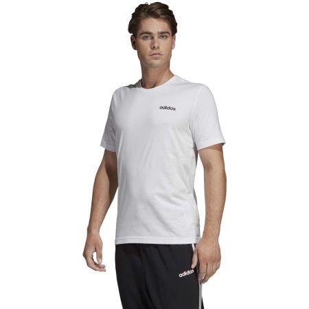Tricou de bărbați - adidas ESSENTIALS PLAIN T-SHIRT - 4