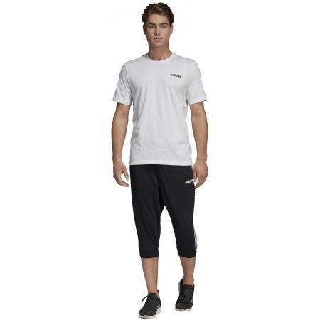 Tricou de bărbați - adidas ESSENTIALS PLAIN T-SHIRT - 5