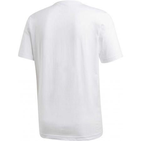 Tricou de bărbați - adidas ESSENTIALS PLAIN T-SHIRT - 2