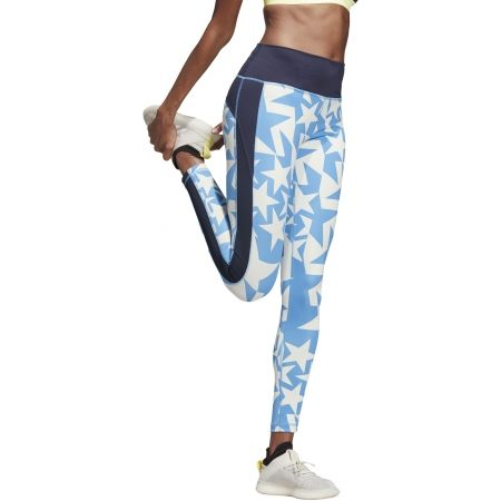 Women s sports tights - adidas BELIEVE THIS ITERATION HIGH-RISE LONG - 6 9ac90337867