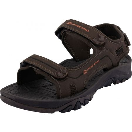 Férfi nyári cipő - ALPINE PRO TEEC - 1