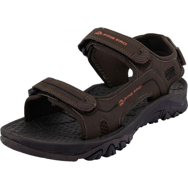 ALPINE PRO TEEC - Pánska letná obuv