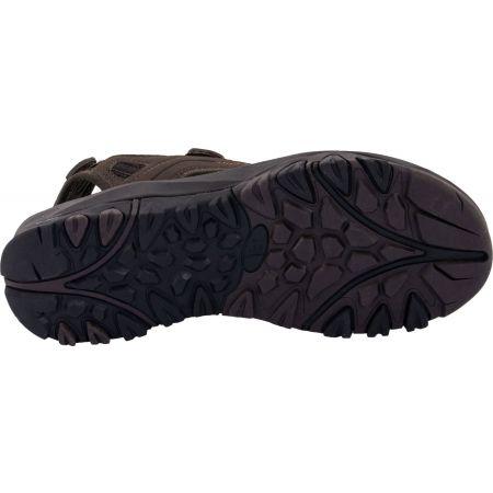 Pánska letná obuv - ALPINE PRO TEEC - 4
