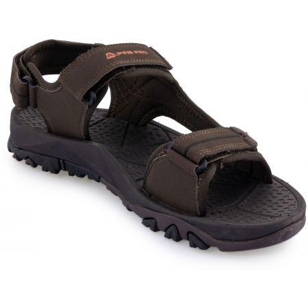 Férfi nyári cipő - ALPINE PRO TEEC - 2