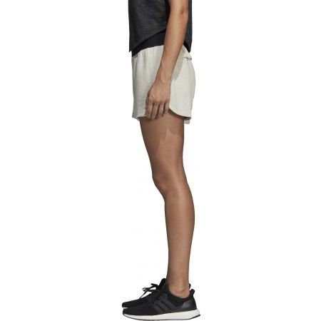 Women's running shorts - adidas ID STADIUM W - 4
