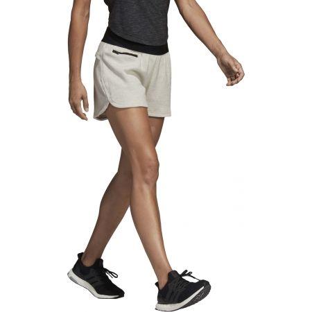 Women's running shorts - adidas ID STADIUM W - 5